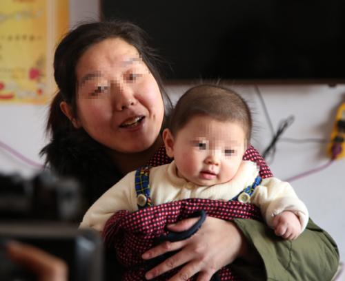 多次手术治疗后仍不孕,找到名医要上红会福娃娃
