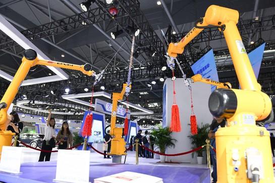 兼职卷皮学生赚钱_中国跻身制造业创新指数15强 多地谋划制造强省细则