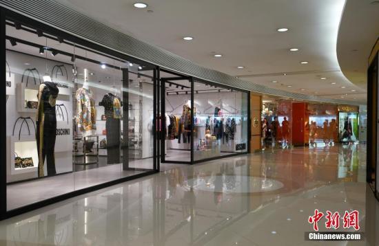 香港部分行业失业率升幅较快 劳