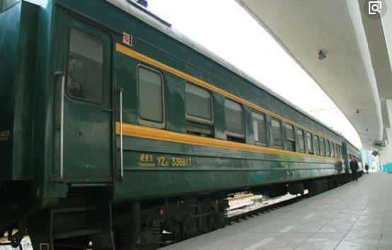 中国铁路车���d_「改革开放40年」从绿皮车到复兴号,徐州见证中国铁路