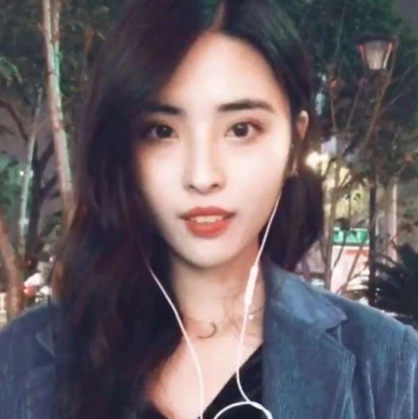 网红滤镜简直强大!美颜后的她超像王祖贤的!!