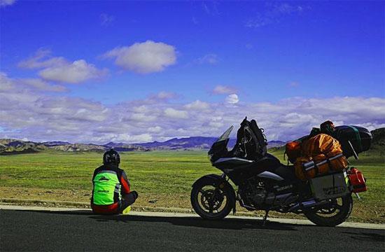 长途摩旅必备物品及安全注意事项