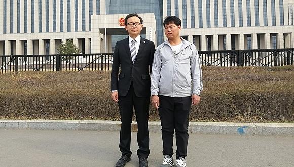 刘忠林故意杀人案蒙冤28年被改判无罪 将申请国赔