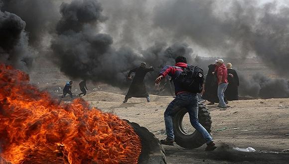 以色列警告伊朗:你敢打特拉维夫 我就打击德黑兰贾岛传