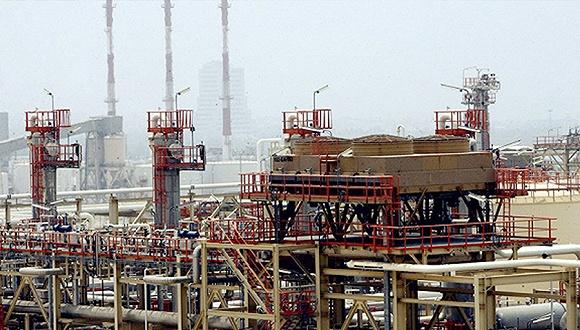 美国制裁伊朗 中国石油或接手世界最大气田?