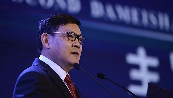 中国工程院迎来最年轻院长 59岁李晓红当选