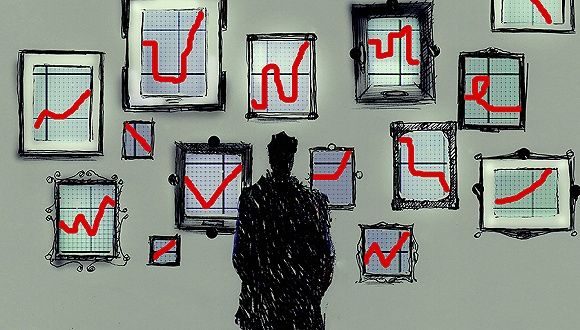 今天A股会怎样?数据盘点历次暴跌后大盘走势
