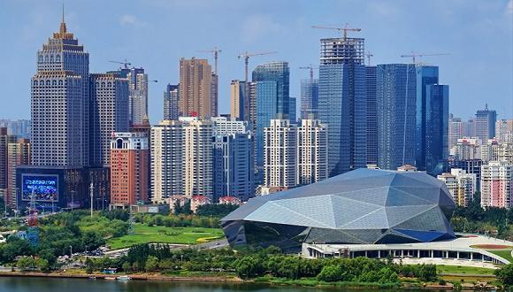 辽宁省沈阳市 图片来源:视觉中国