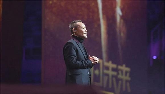 王石明确回应未来创业计划:品牌叫大运河 搞水上运动