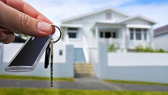 """""""新西兰二手房针对中国买家禁售 多国收紧购房政策"""