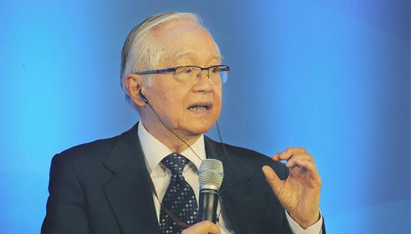 吴敬琏:城市竞争力不在规模大小 而是要专业化