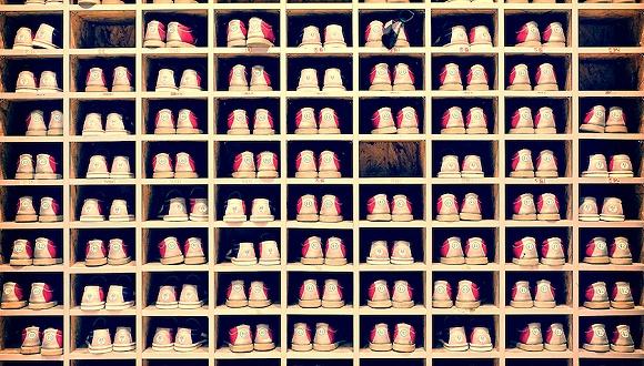 EG G hrsechc1170237 - 球鞋轉售平臺GOAT最火的5款復古鞋,Air Jordan還是