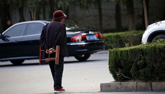 广东东莞:居家养老服务扩宽至非户籍人口