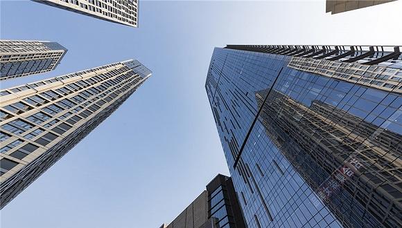 房企品牌价值50强发展平稳 前十强换榜率为零