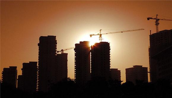 """标普:房企信用评级中值为""""BBB-"""" 年末房企整体仍收缩拿地"""