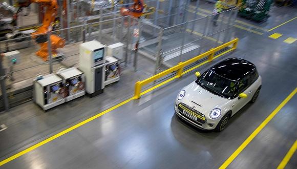 光束电动MINI项目被曝生变 长城汽车:项目进展顺利