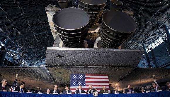 美国计划研发核热推进航天器,抵达火星只需三个月