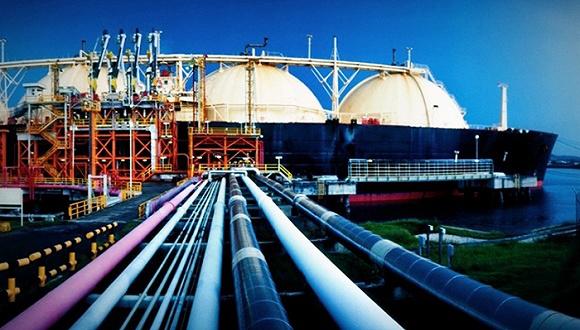 Liquefied Natural与新加波公司达成天然气输送协议 股价飞涨