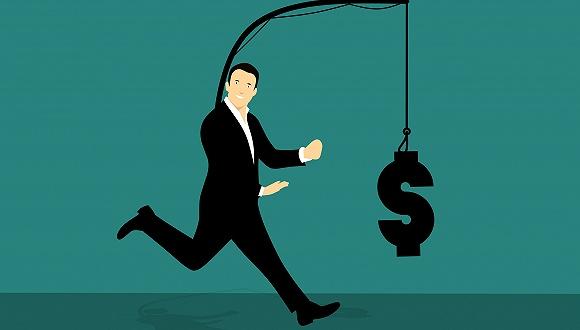 全球资管行业大减薪,这家公司CEO的年薪却涨到9000万