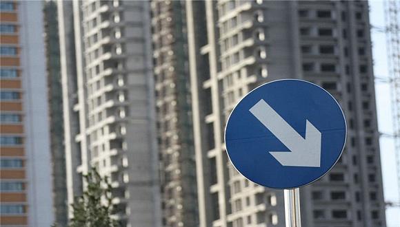9月百强房企新增货值下降 专家称10月土地市场或继续降温
