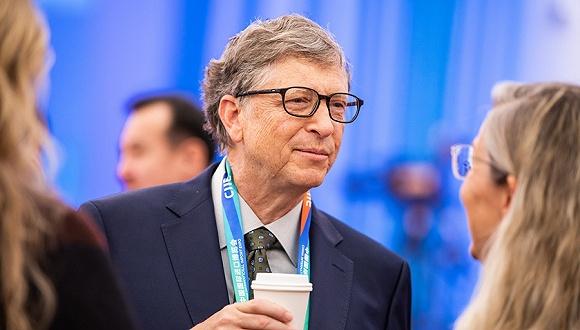 比尔·盖茨谈去世20年后关闭基金会:那时富人更多,也更懂那时的慈善