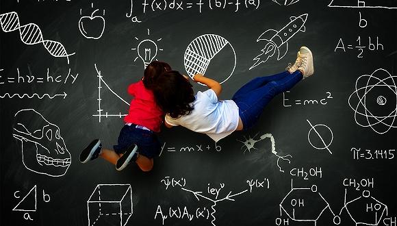 来自父母的天使投资——教育金
