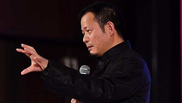 戴志康被批准逮捕 旗下新三板公司证大文化今日复牌