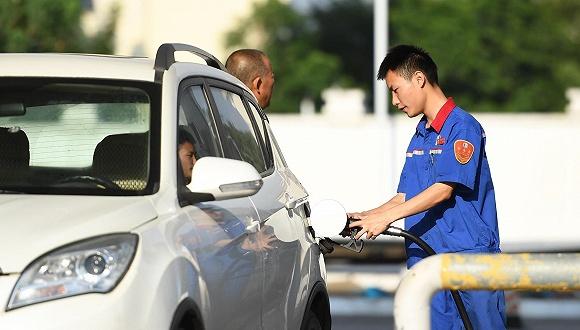 【财经24小时】10月8日国内成品油价格不作调整