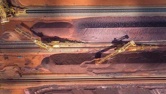 全球最大铁矿公司回来了,产量暴涨,铁矿石价格危险了?