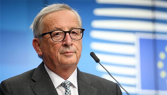 欧盟回应脱欧延期请求:先观察英