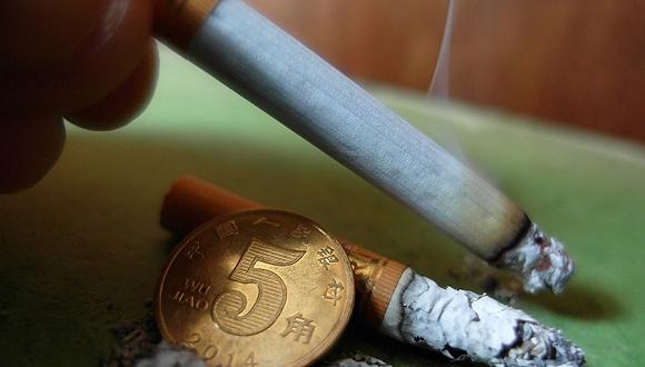 从烟草消费税看央地税改悖论:到底是减少还是刺激消费?