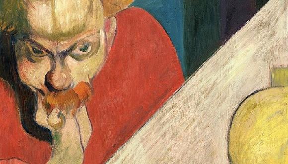 艺术家的社交生活:高更与梵高可能没你想的那么孤独
