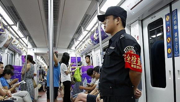 交通部新规:地铁内禁止进食 车站宜设母婴室