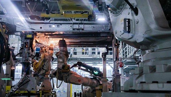 技师长 | CMA架构下的首座数字化工厂与传统工厂有何不同?