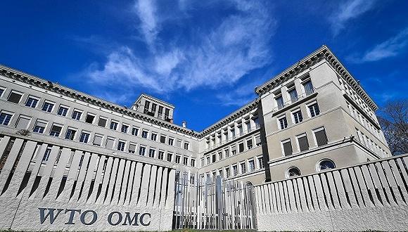 WTO最新指标出炉 全球贸易弱势将持续
