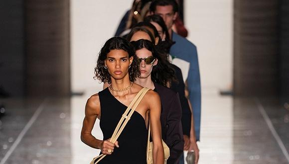 开云押注成功 Bottega Veneta成英国时尚大奖最大赢家