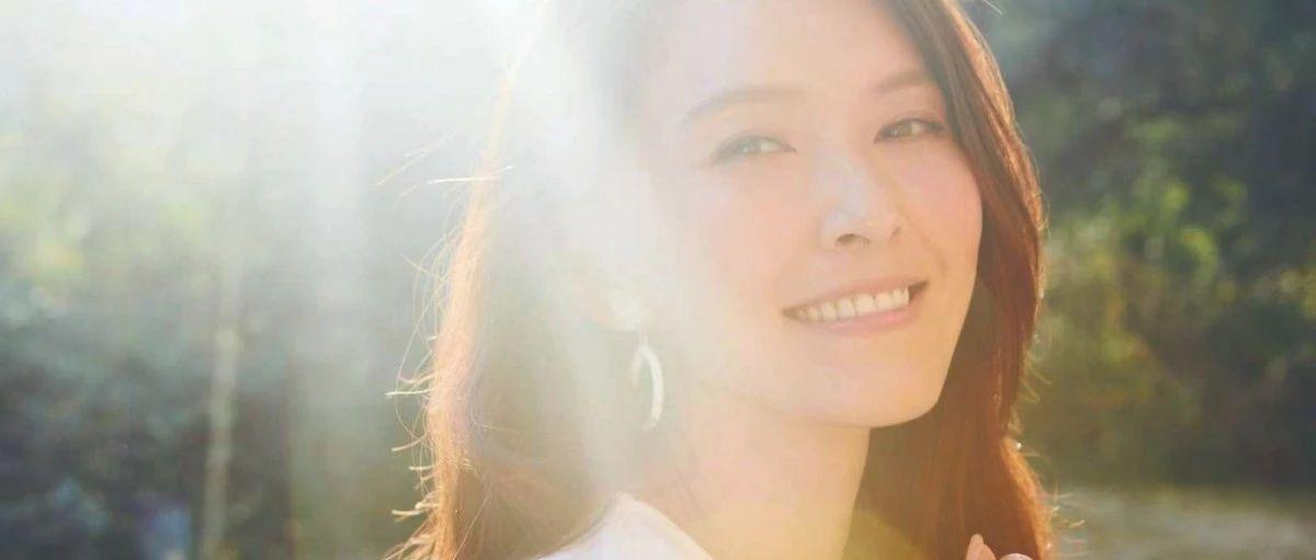 名人专栏 | 徐洁儿:不求黑白分明,但求灿烂多彩