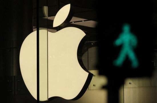 外媒:苹果正在和腾讯共享iOS用户数据 当然是悄悄的