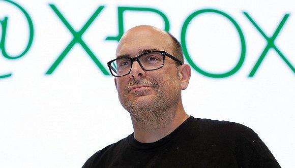 微软独立游戏项目主管Chris Charla。