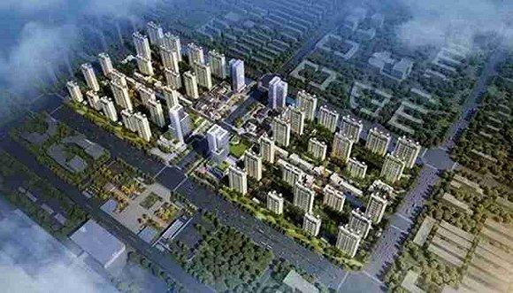 绿地城际空间站再下一城,积极助力高铁经济发展