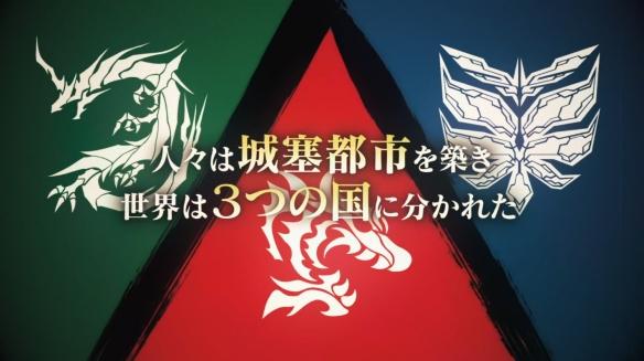 【游侠网】《SD高达世界:三民学网mxedu国创杰传》PV 在PV中一共出现了五台机体