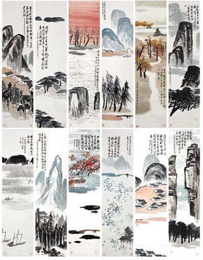 中国艺术品市场的高歌猛进和乱象丛生