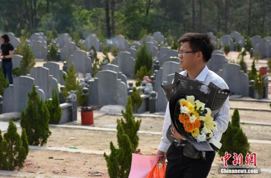 九部门:整治天价墓、活人墓及炒买炒卖墓穴等问题