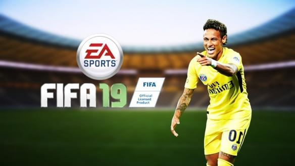 《FIFA》系列正统续作《FIFA19》游戏专题站上线
