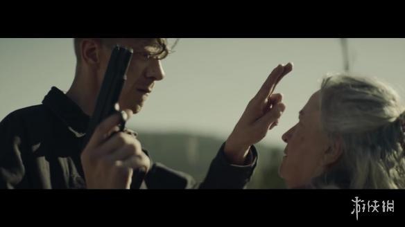 《孤岛惊魂5》最新真人预告 亡命之徒疯狂持枪逼