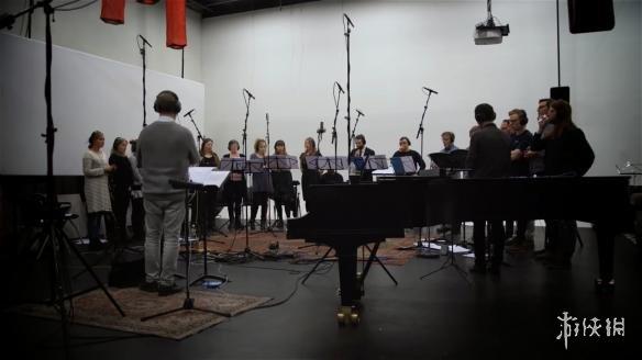 《战神4》公布新宣传片 震撼音乐帮你代入奎爷情感!