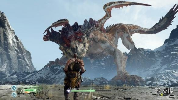 《战神》新作PS4和PS4 Pro画面及帧数运行表现分析