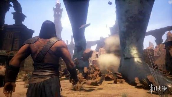 《流放者柯南》游戏将于下月正式发售 登陆PS4不