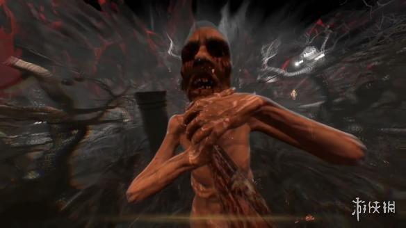 成人级超重口!第一人称生存恐怖游戏《痛苦》