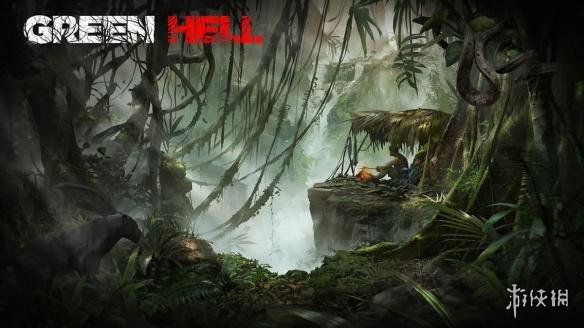 全新亚马逊雨林模拟生存游戏《丛林地狱(Green Hell)》公布 玩法丰富独特支持中文